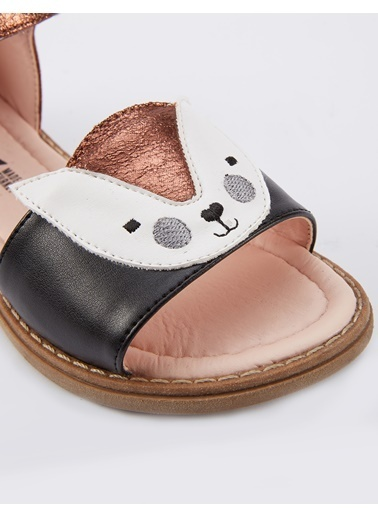 Denokids Sandalet Renkli
